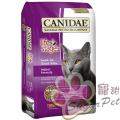 CANIDAE for Cats~室內貓配方乾貓糧 (雞肉+火雞+羊肉+魚肉) 15Lbs